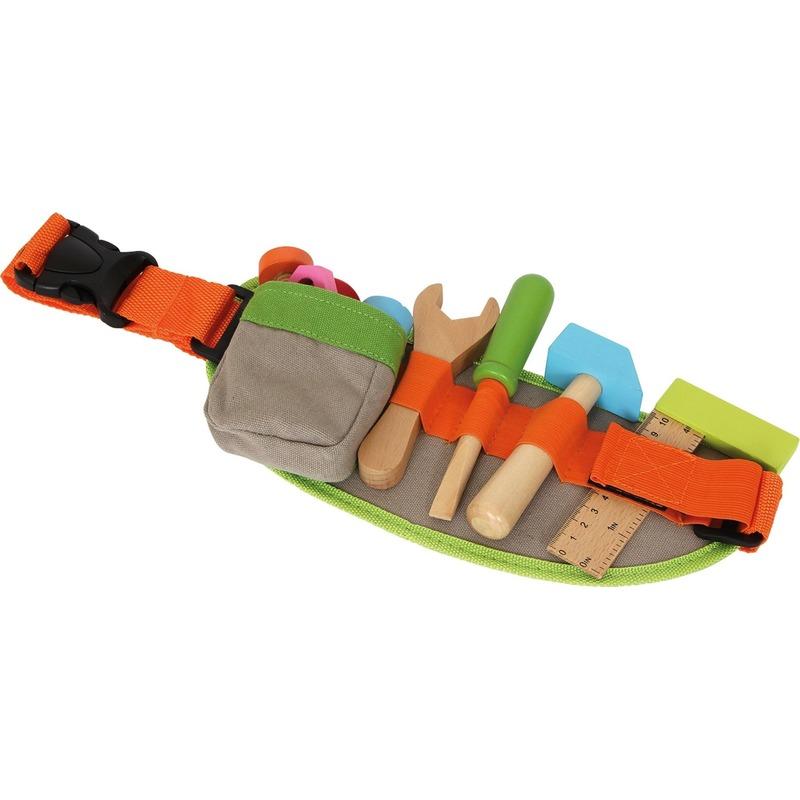 13 delige gereedschap riem voor kinderen
