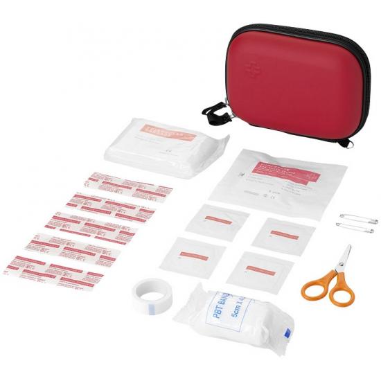 17 delige EHBO kit