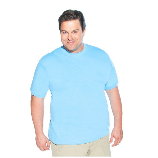 8XL t shirts Logostar