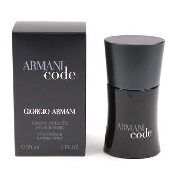 Armani Code 50 ml spray