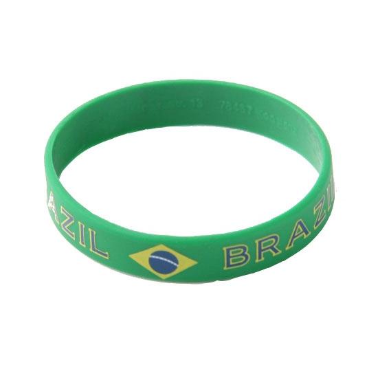 Armband Brazilie volwassenen