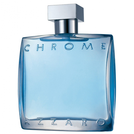 Azzaro Chrome EDT voor heren