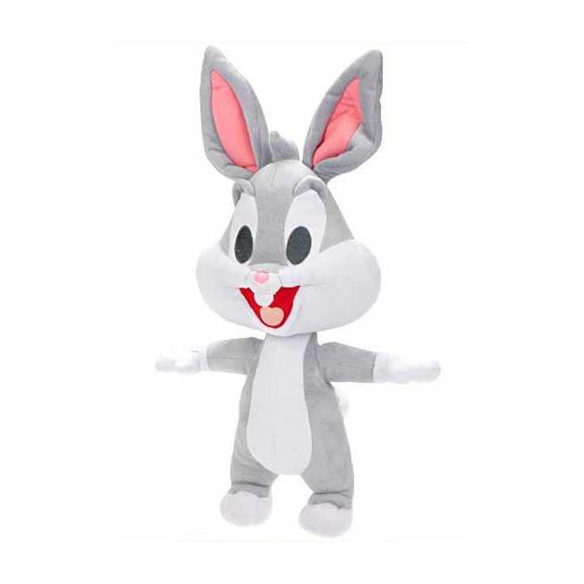 Baby Bugs Bunny knuffel 32 cm