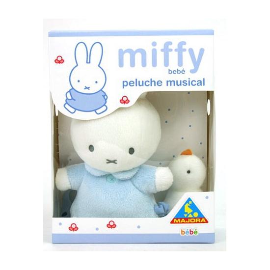 Baby muziekdoos van Nijntje