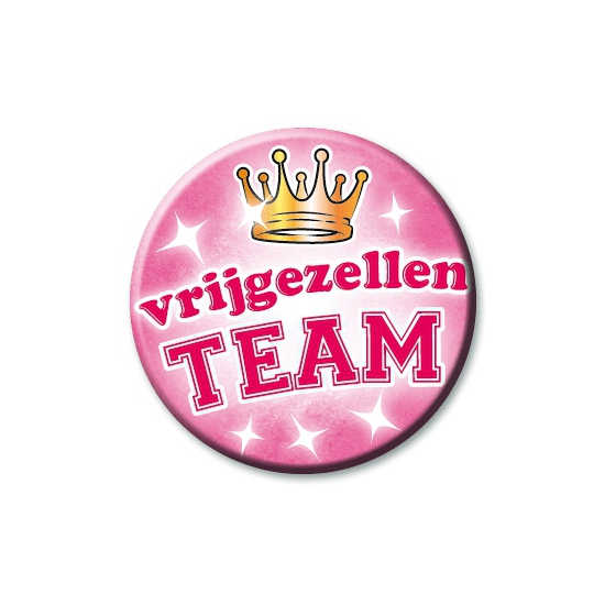 Bachelorette button vrijgezel