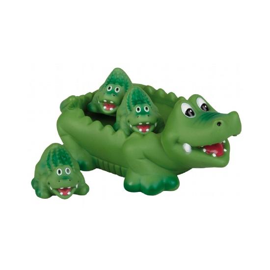 Bad krokodillen
