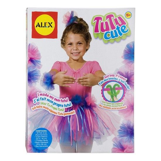 Ballerina petticoat maken