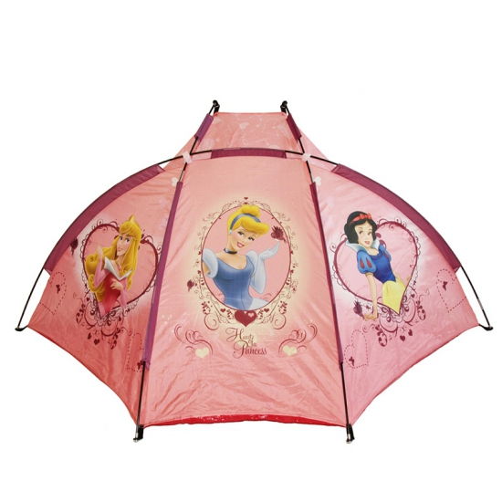 Beach tent Disney princess