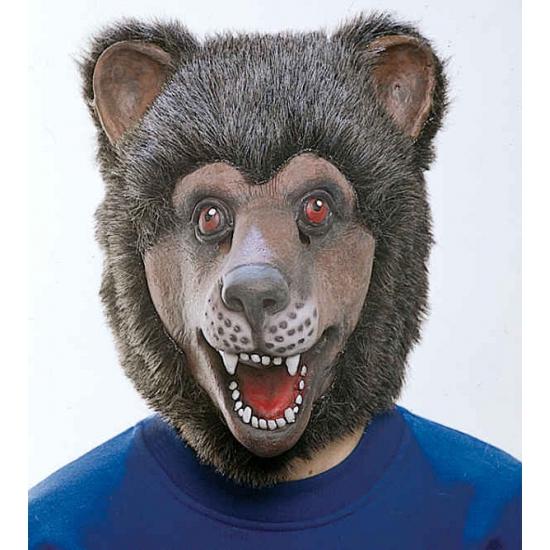 Beren maskers