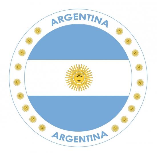 Bierviltjes in Argentini