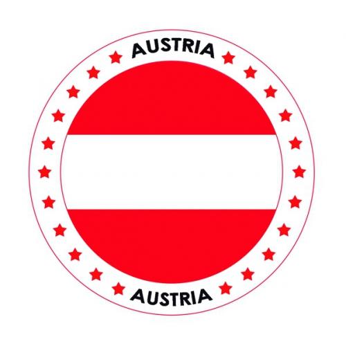 Bierviltjes in Oostenrijk thema