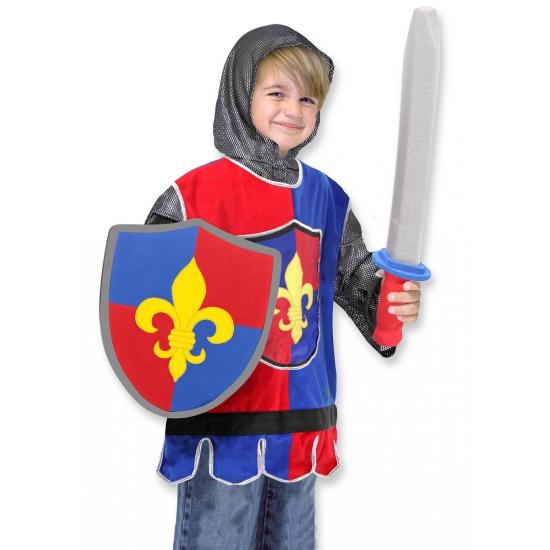 Carnavals kostuum ridder voor kids
