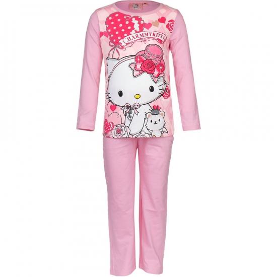 Charmmy Kitty pyjama roze