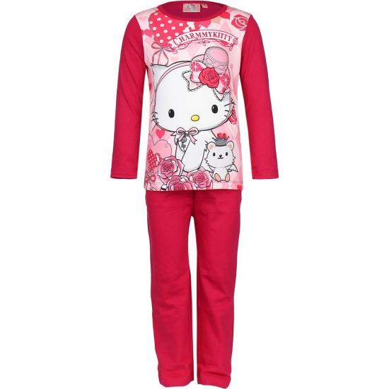 Charmmy Kitty pyjame roze