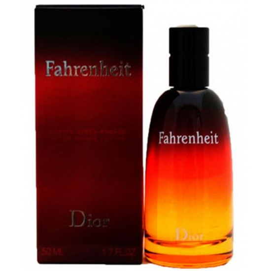 Christian Dior Fahrenheit After Shave 100ml