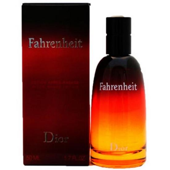 Christian Dior Fahrenheit EDT heren geur