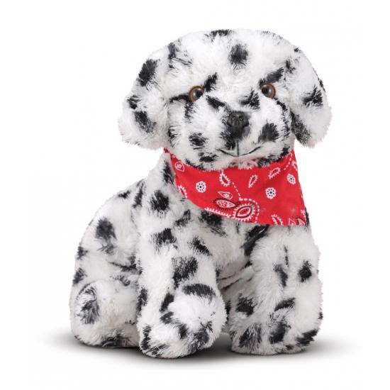 Dalmatier knuffels 30 cm
