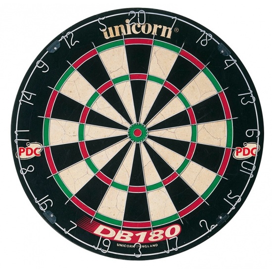 Dartbord Unicorn