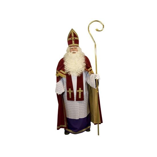 De staf van Sinterklaas