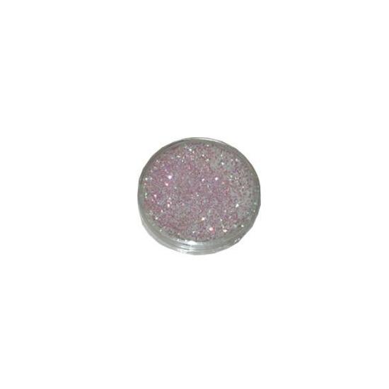 Decoratie materiaal parelmoer glitters