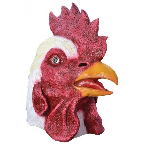Dierenmasker haan
