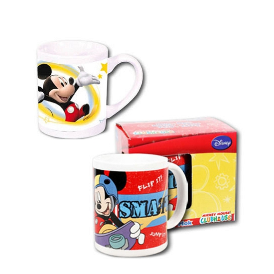 Disney bekers Mickey Mouse