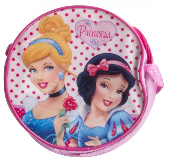 Disney Princess tasje met hengsel