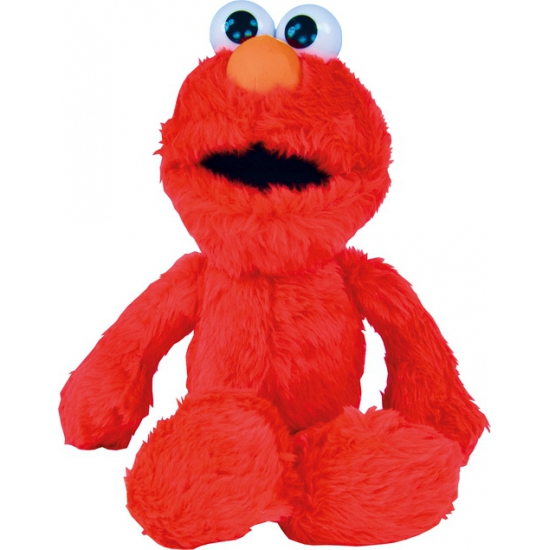 Elmo pluche knuffels 40 cm