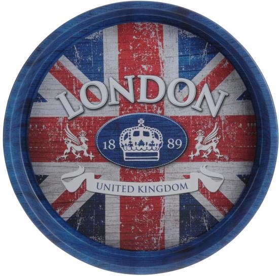 Engeland dienblad 33 cm