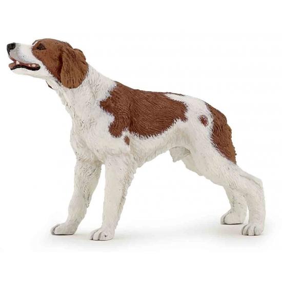 Epagneul Breton speelgoed jachthond