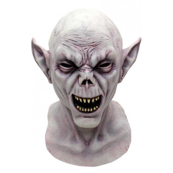 Evil goblin masker voor volwassenen