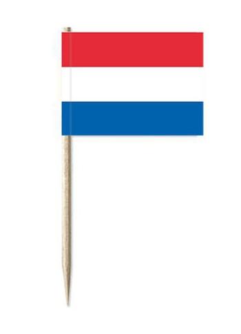 Feestprikkers Nederland 50 stuks
