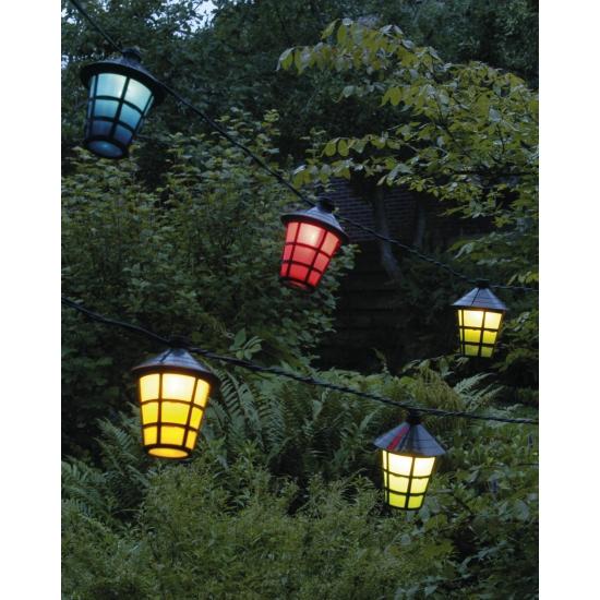 Feestverlichting voor buiten