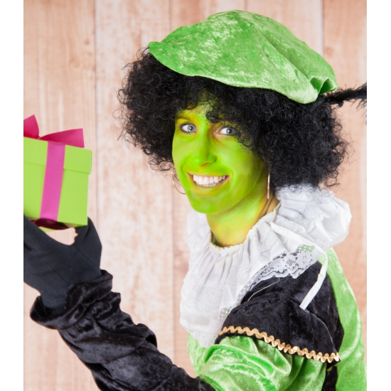 Felgroene Piet
