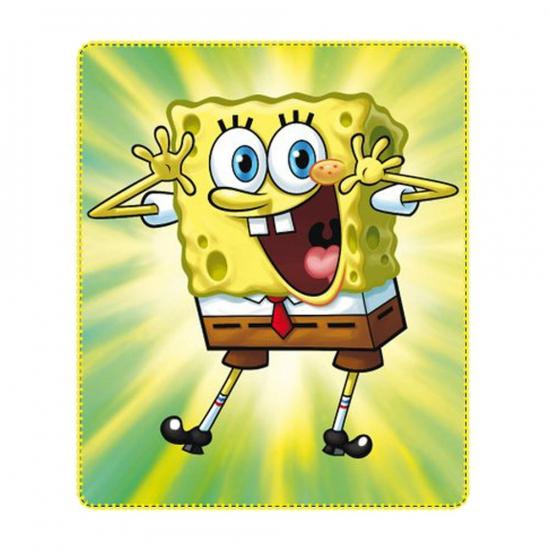 Fleece deken Spongebob