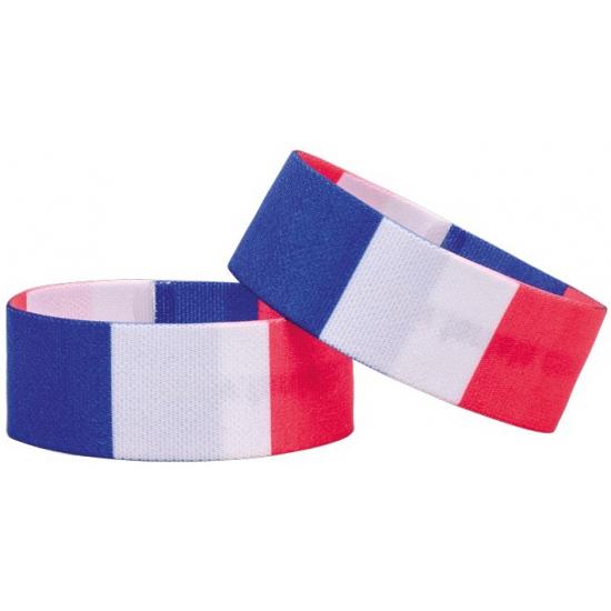 Frankrijk fan armbandje