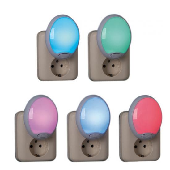Ganglampjes 2 stuks LED