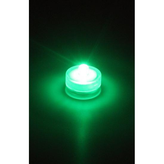 Gekleurd LED kaarsje