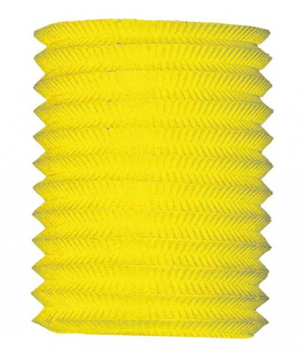 Gele treklampion 20 cm