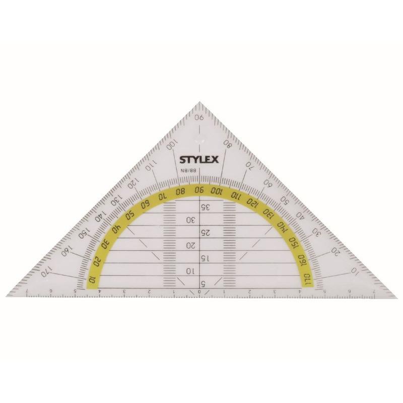 Geometrie driehoek