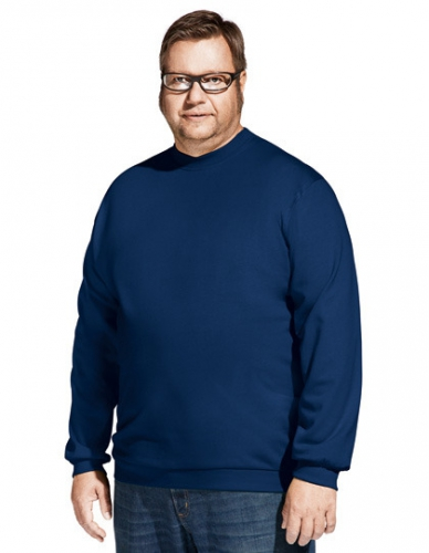 Grote maten sweaters