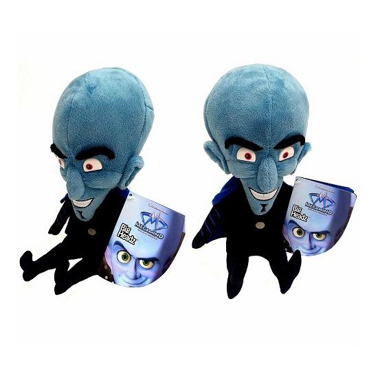 Halloween knuffel alien 24 cm