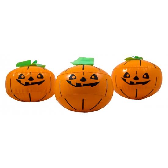 Halloween opblaasbare pompoenen