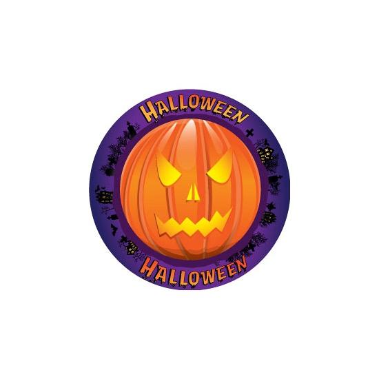 Halloween thema onderzetters