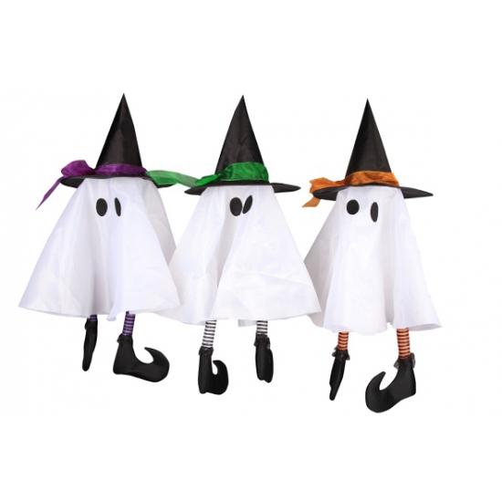 Hang decoratie heksen spookje