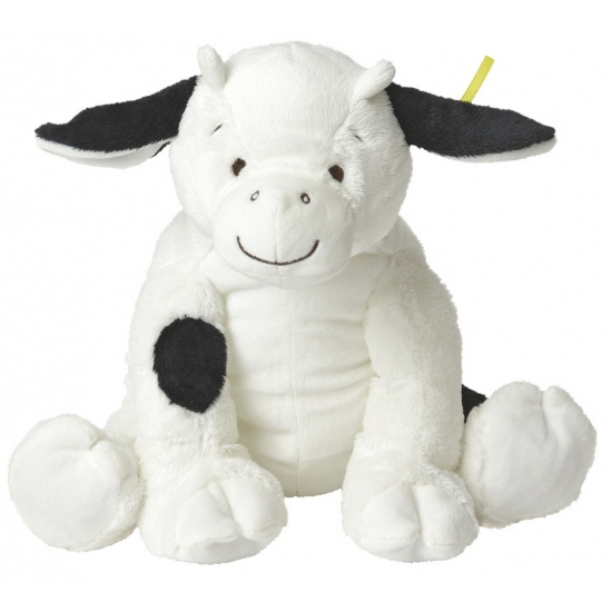 Happy Horse witte koe 31 cm