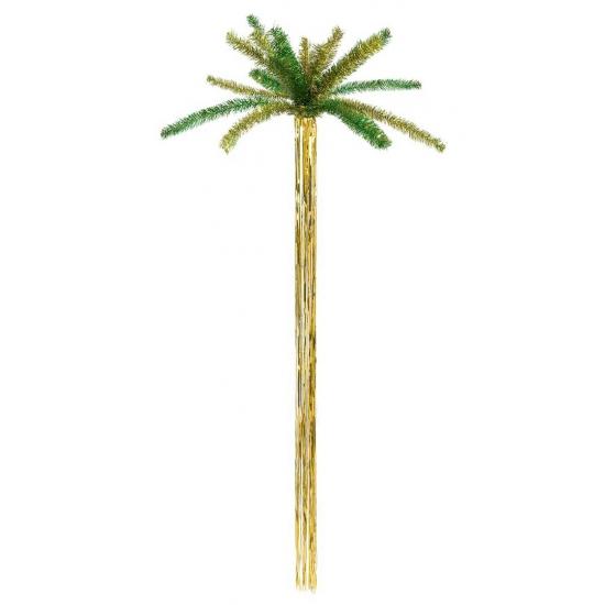 Hawaii versiering palmboom 160 cm