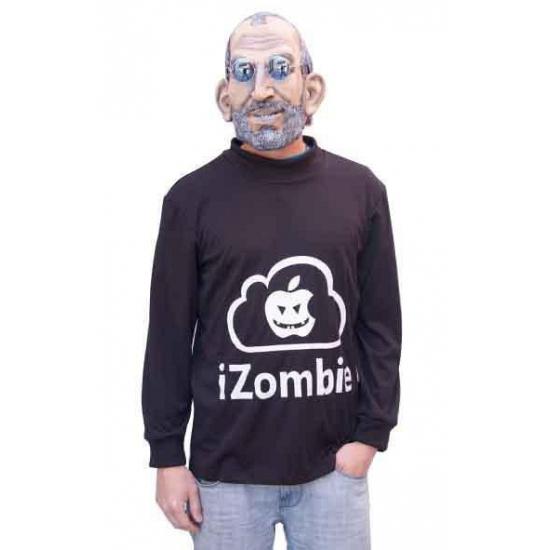 I Jobs zombie kostuum met masker