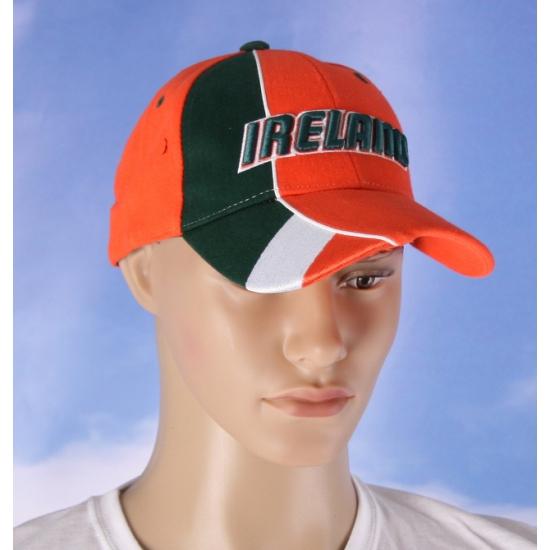 Ierland fan baseball cap