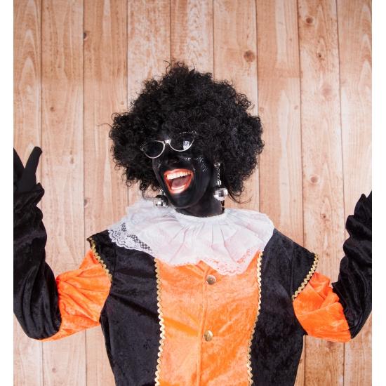 Jaren 70 Afro Piet